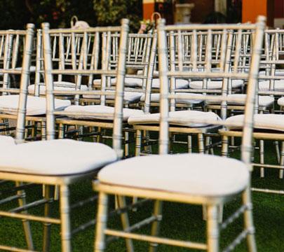 Chair Rentals Beverly Hills