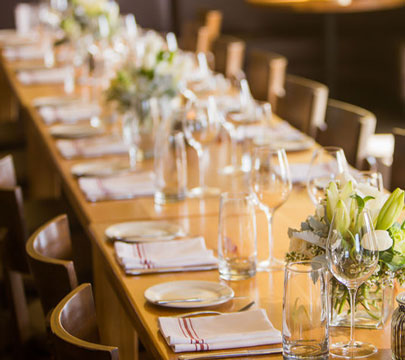 Table Rentals Beverly Hills